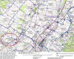 Samuel Overholtzer purchased 214 acres from Henry Stertyanacre on 04/05 November 1771